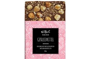 Schokolade_Genussmittel