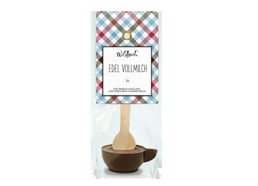Wildbach Schokolade - Glutenfrei Haferl Vollmilch